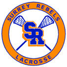 Surrey Lacrosse Association Logo